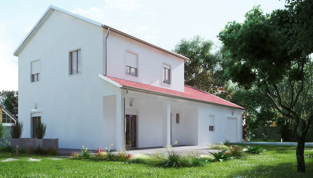 Tradi maison stunning maison barthus bonheur gourmand for Modele maison nobless